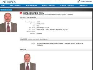Candidatos criticaron a Jaime y jueces porteños lo eximen de prisión