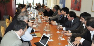 De la Sota anunció avance de obra en la autovía Córdoba-Río Cuarto