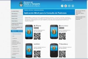 scanear-aplicación-padrón-