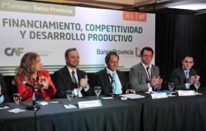 Scioli propuso descentralizar y potenciar las economías regionales