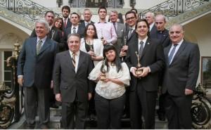 10 jovenes sobresalientes 2012