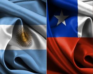 Vinculación física con Chile en la reunión del Grupo Técnico Mixto
