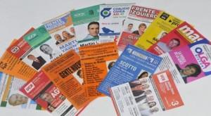 Lo que dejó las elecciones PASO en Córdoba