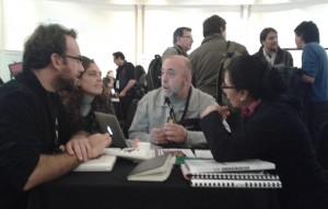 Se busca exportar producción audiovisual  a mercados latinoamericanos