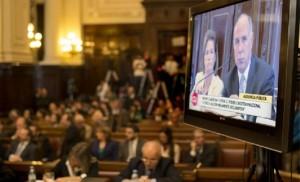Corte: Finalizó la Audiencia Pública por la Ley de Medios