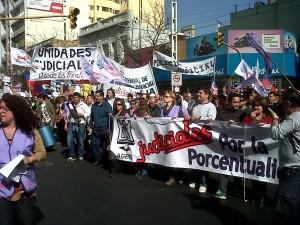 Planteo de Judiciales: UPC prudente y UCR brindó apoyo, pidió  celeridad en resolución del conflicto