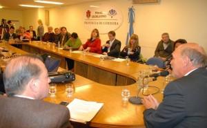 Lawson: Es una oportunidad y una necesidad, el Parque Industrial de Córdoba