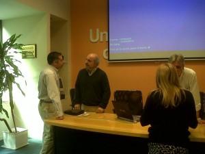Pellici y empresas UIC