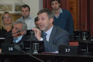 PRO activo: Bloque propio y Baldassi continúa su recorrido por la provincia