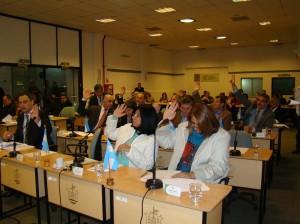 Concejo aprobó Ordenanza que crea Registro de Inmuebles