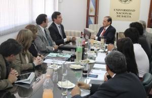 La UNSa evaluará el impacto de la implementación de Tribunales de Tratamiento de Drogas