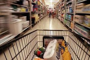 En julio subió 1,7 por ciento la Canasta Alimentaria