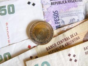 pesos inflación