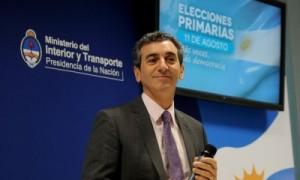 Se vota con normalidad en Córdoba y el país