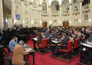 Unicameral: Se aprobó expropiación de terrenos para futuro Parque Industrial Córdoba