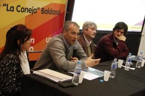 El PRO inauguró ciclo de propuestas, con iniciativas para el campo