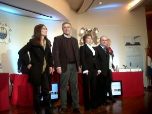 Elecciones: Encuentro de candidatos en el CPCE