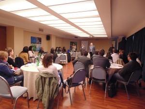 Desarrollo local: Organizaciones se capacitaron en gestión de proyectos y redes sociales
