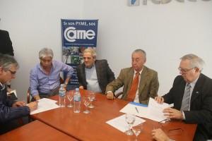 Acuerdo interinstitucional impulsa iniciativa de cierre dominical de los comercios