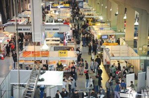 Ronda de negocios en MetalExpo 2013