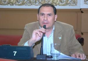 Narcoescándalo: Legislador K se apartó del bloque oficialista de UPC
