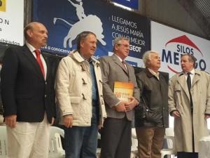 Voto del Campo: Schiaretti reiteró que deben bajarse las retenciones al agro