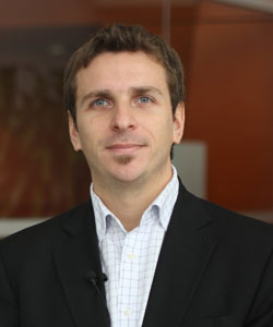 alejandro toscano IBM