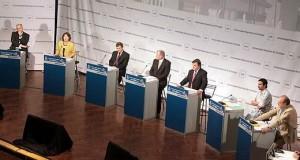 candidatos diputados UNC 2011