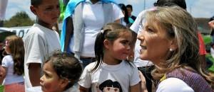 Se presentó Observatorio de la Niñez, con críticas a la política del gobierno sobre niños y adolescentes
