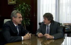 Boudou y Rossi