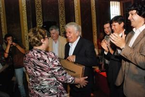 En Campaña: El narcoescándalo cruzó a De la Sota y Mestre