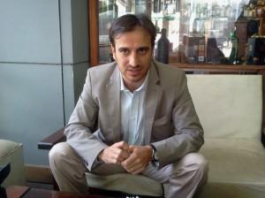 """Mestre (candidato) espera que CFK desactive """"bombas"""" que podrían explotar al gobierno que viene"""