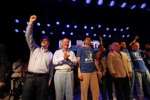 """Campaña UPC: """"Lo bueno y lo nuevo"""" juntos en Capital"""
