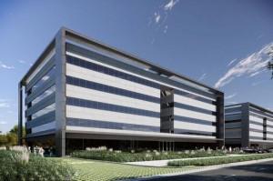 30PyMEs TICs con nuevo edificio en el Parque Empresarial Aeropuerto