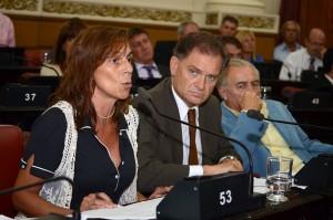 El Frente Cívico presentó pedido de Jury contra el fiscal Drazile