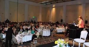 500 mujeres emprendedoras en jornada de liderazgo femenino