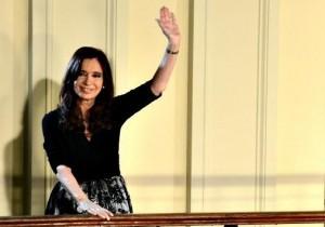 Discurso edulcorado de CFK y puesta en funciones de Capitanich y Kicillof