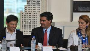 Pos elecciones: Gobierno k reactiva mesas de diálogo con empresarios y sindicalistas