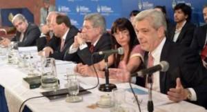 Códigos: Comisión Bicameral retomó el debate y prevé sacar dictamen