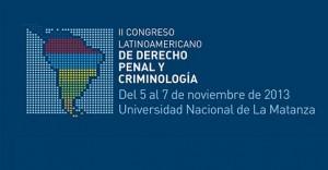 Congreso de Derecho penal y criminología