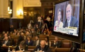 Ley de Medios: La Corte destacó independencia en sus sentencias y defendió a Lorenzetti