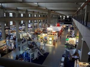 Estudio regional propone conformar un clúster de la industria alimentaria
