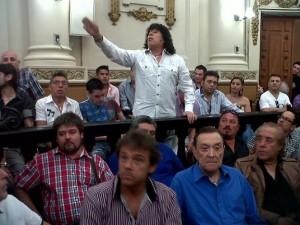 """Unicameral: Reconocieron al Cuarteto como """"patrimonio cultural"""" y tendrá su día de festejo"""