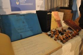 Histórico hallazgo: Se encontraron documentos de la última dictadura militar