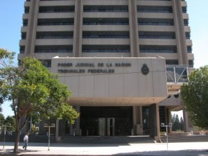 TribunalesFederales