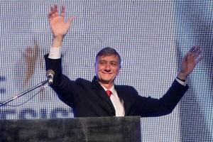 El Socialismo y el GEN refuerzan el FAP con política territorial para sostener candidatura de Binner