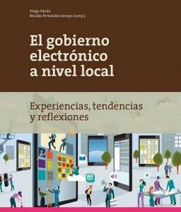 ebook gobierno electronico local