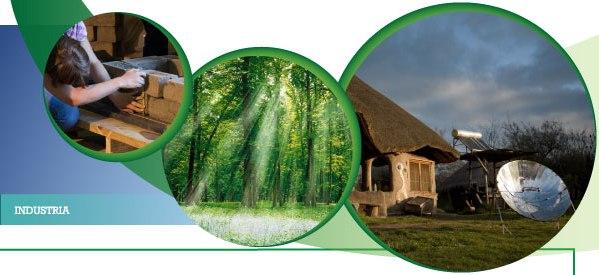 foro de sustentabilidad para la vida INTI industria