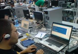 industria del software