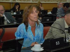 Seguridad Pública: Oposición insiste con presencia de Monteoliva en la Unicameral